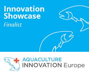 Aquaculture Innovation Finalist